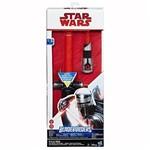Sabre de Luz Eletrônico - Disney - Star Wars - Episódio Viii - Kylo Ren - Hasbro