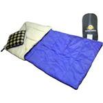 Saco de Dormir C/ Travesseiro Sigma - Guepardo