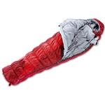 Saco de Dormir Deuter Exosphere -4º Vermelho - Nautika