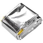 Saco de Dormir em Alumínio para Situações Emergenciais 91,5x213cm Guepardo