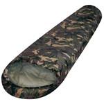Saco de Dormir Militar 5ºc a 15ºc- Nautika