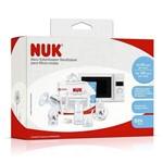 Saco Esterilizador para Microondas - Pa715414 - Nuk