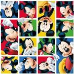 Saco P/Presente Mickey Mouse Disney 50X70Cm C/25