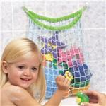 Sacola Brinquedo para Banho Safety