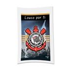 Sacola Surpresa Corinthians Louco por Ti C/ 08 Unidades