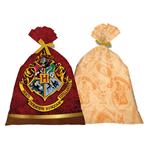 Sacola Surpresa Plástica Harry Potter
