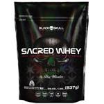 Sacred Whey 837 G - Black Skull