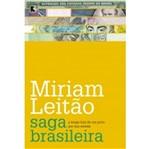 Saga Brasileira, a - Record