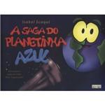 Saga do Planetinha Azul, a