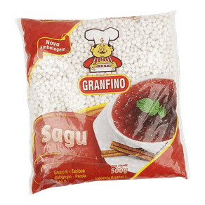 Sagu Granfino 500g