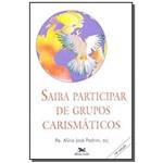 Saiba Participar de Grupos Carismáticos