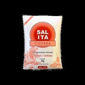 Sal Grosso Ita Churra 1kg