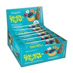 Salada de Frutas 20g X 24 - Banana Brasil