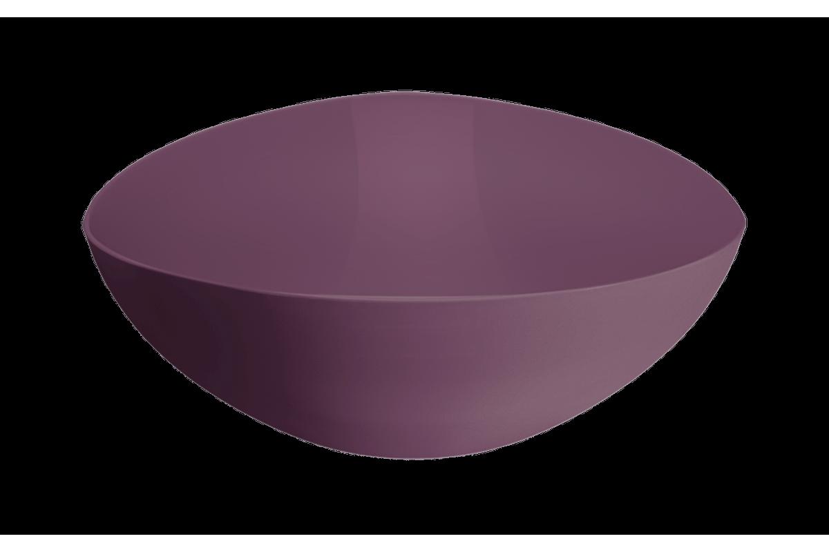 Saladeira Essential 3,5L Roxo Púrpura Coza