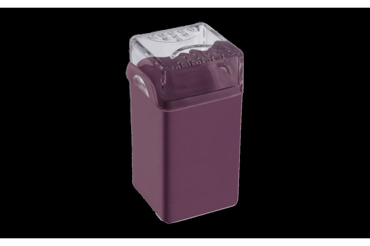 Saleiro/pimenteiro Casual Roxo Púrpura Coza