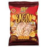Salgadinho Bacon 65g - Top Snacks