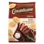 Salgadinho Crocantíssimo Churrasco 40g - Pullman