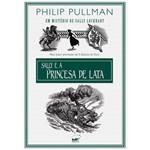 Sally e a Princesa de Lata - Editora Objetiva Ltda.