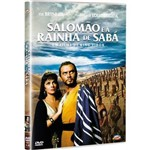 Salomao e a Rainha de Saba