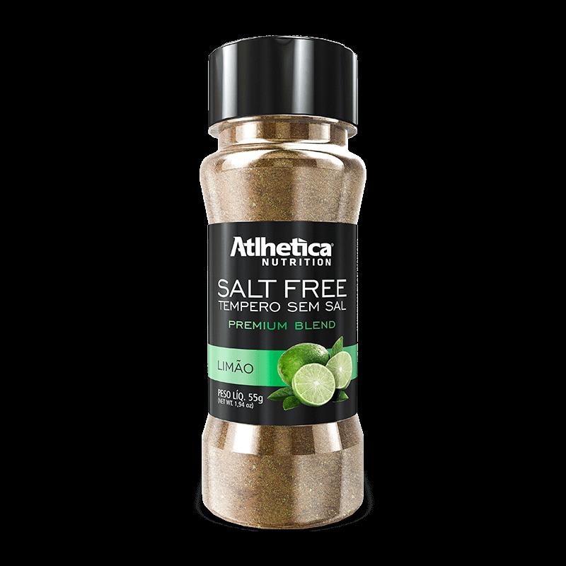 Salt Free (55g) Atlhetica Nutrition