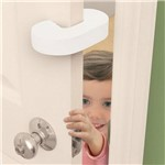Salva Dedos Branca - Safety