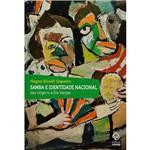 Samba e Identidade Nacional: das Origens à Era Vargas