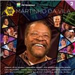 Sambabook - Martinho da Vila Vol.2