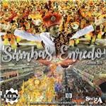Sambas de Enredo Carnaval 2019 - Série a - CD