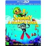 Sammy - a Grande Fuga (Blu-Ray 3D + Blu-Ray)