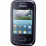 Samsung Galaxy Pocket Plus S5301 Android 4.0, 2.0 Mp