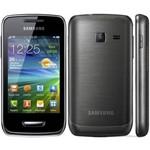 Samsung Wave Y S5380 - 832mhz, Gps, 3g, Wi-fi, 2.0mp