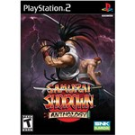 Samurai Shodown Anthology - Psp