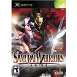 Samurai Warriors - Xbox