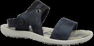 Sandália Chinelo Itapuã 6412 Marinho   Dtalhe Calçados
