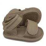 Sandália para Bebê Rafa - Rapadura