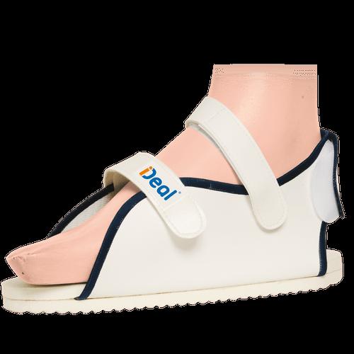 Sandália para Gesso G - Ideal