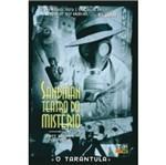 Sandman Teatro do Misterio Vol 1 - Panini