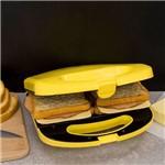 Sanduicheira e Grill Cadence Easy Meal San234 Colors