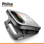 Sanduicheira Platinum Philco Premium