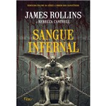 Sangue Infernal - 1ª Ed.