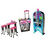 Sangueteria Monster High Acessórios Escola - Mattel