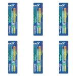 Sanifill Escova Dental C/2 (kit C/06)