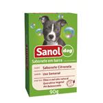 Sanol Sabonete Citronela 90g