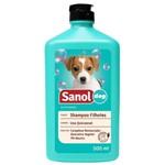 Sanol Shampoo Filhote - 500ml