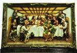 Santa Ceia de Resina - 28 Cm | SJO Artigos Religiosos