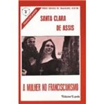 Santa Clara de Assis - Loyola