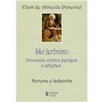 Sao Jeronimo - Invocado Contra Perigos e Aflicoes - Vozes
