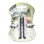 Sapata de Freio Orbital com Refil 72mm Baradine