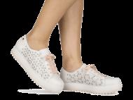 Sapatênis Feminino Flatform Tanara T2681 | Dtalhe Calçados
