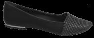 Sapatilha Dakota B7942 Bico Fino   Dtalhe Calçados